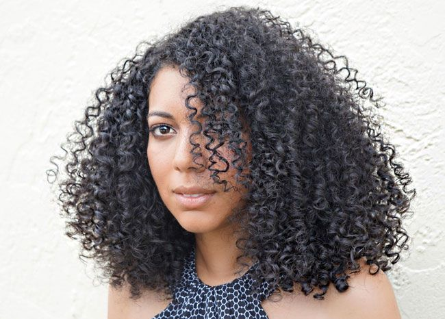 mid length hair styles for 18 best haircuts for curly hair curly haircuts curly 4420