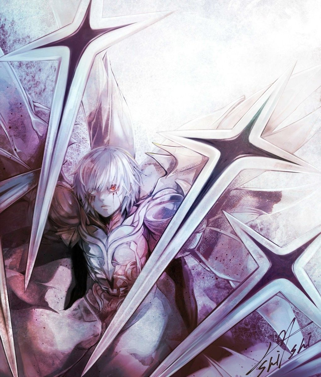 Pin On Sui Ishida Tokyo Ghoul Art And Chapters