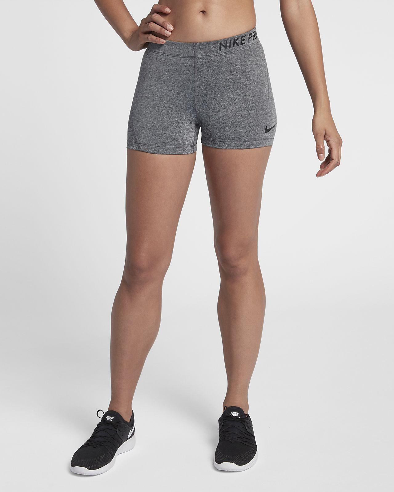 2989ecb57166 Nike Women s 3 Training Shorts Pro in 2019