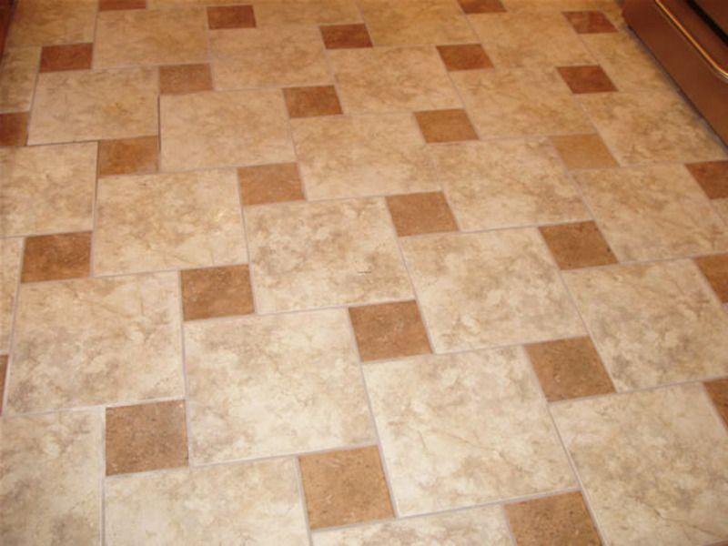Kitchen Floor Tile Patterns | For the Home | Pinterest | Floor ...
