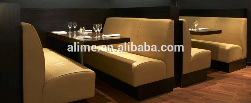 Alime Dinner Booth Seats Bench Seating Restaurant Tables