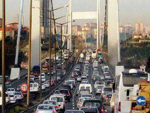 İstanbullular dikkat: Bu yollar trafiğe kapanıyor