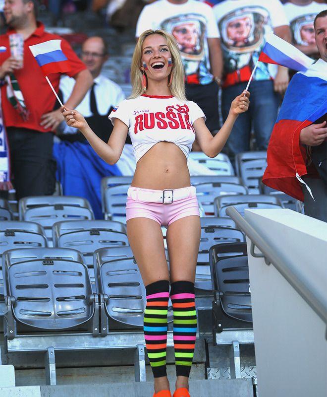 natalia russian fan