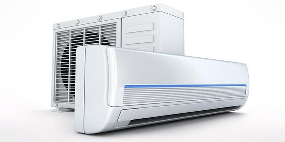 how to choose the best ductless air conditioner tinyhouse rh pinterest com