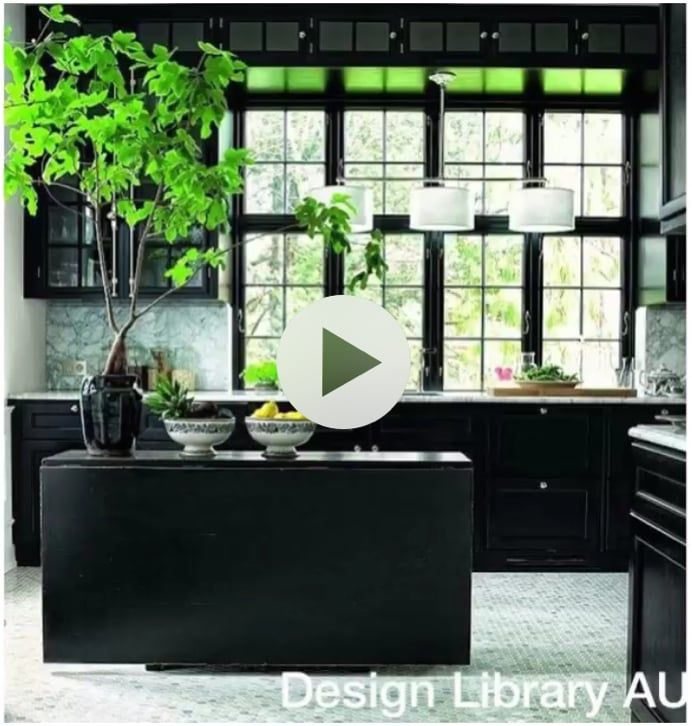 The Design Library AU - Instagram in Review - June and July 2015 - 90sec #kitchens #interiordesign