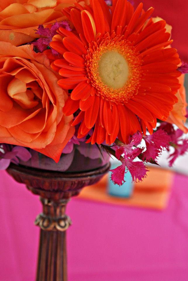 Flowers by Josenny Tineo