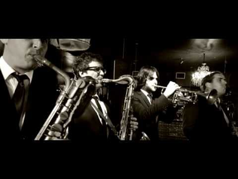 The Bamboos ~On The Sly