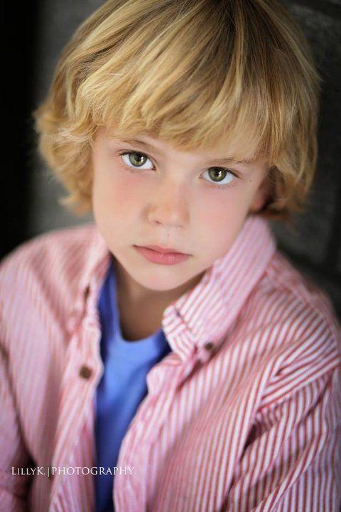 Luke Ryan
