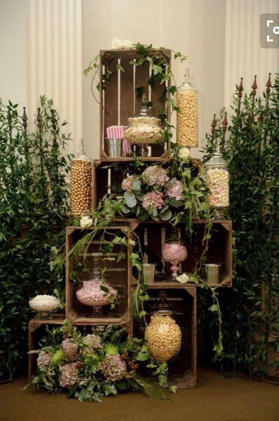 Pin By Kate On Craft Fair Didplay Pinterest Hochzeit Weinkisten