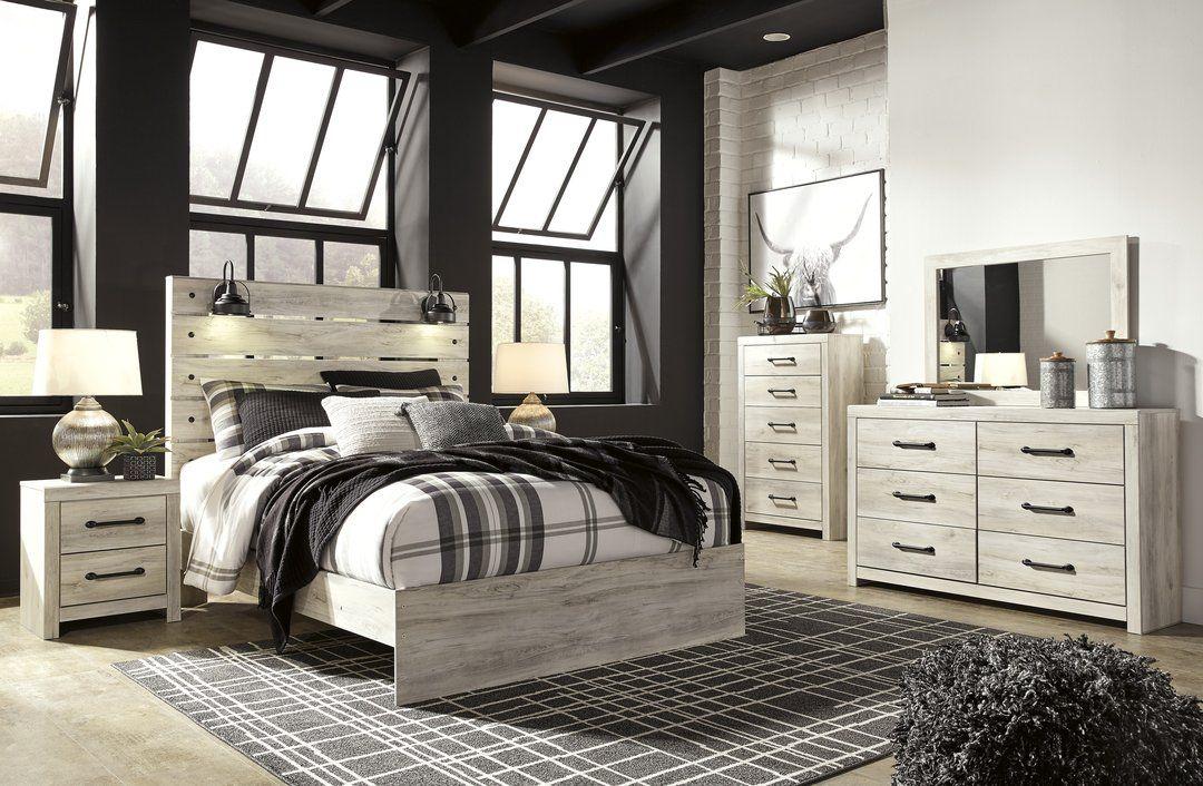 Cambeck Bedroom Set Bedroom Sets Bedroom Furniture Sets King