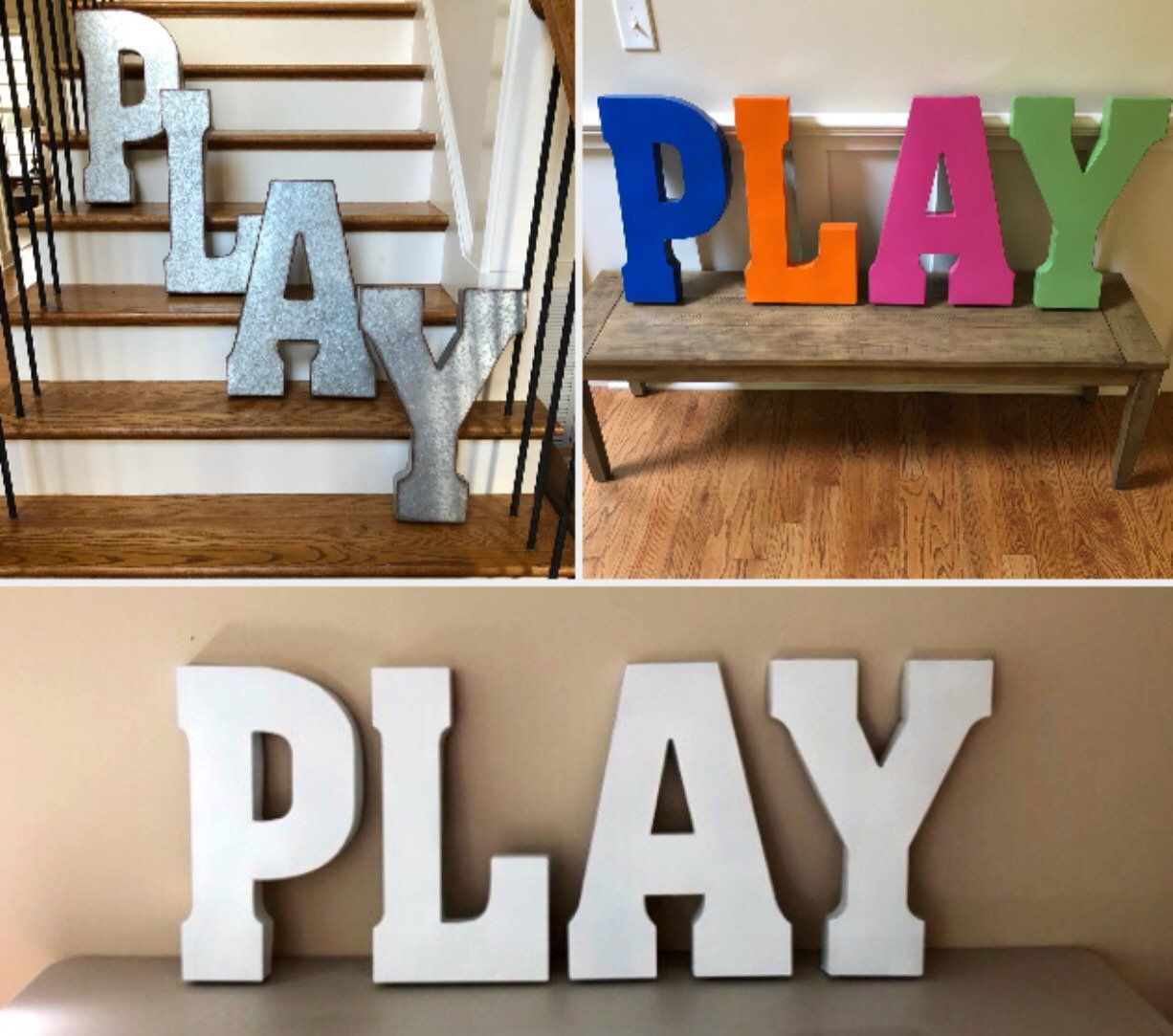 Extra Large Metal Letters Wall Decor Galvanized Metal Letters Love Wall Letters Wedding Decor 20 Inch Metal Metal Wall Letters Metal Letters Letter Wall Decor