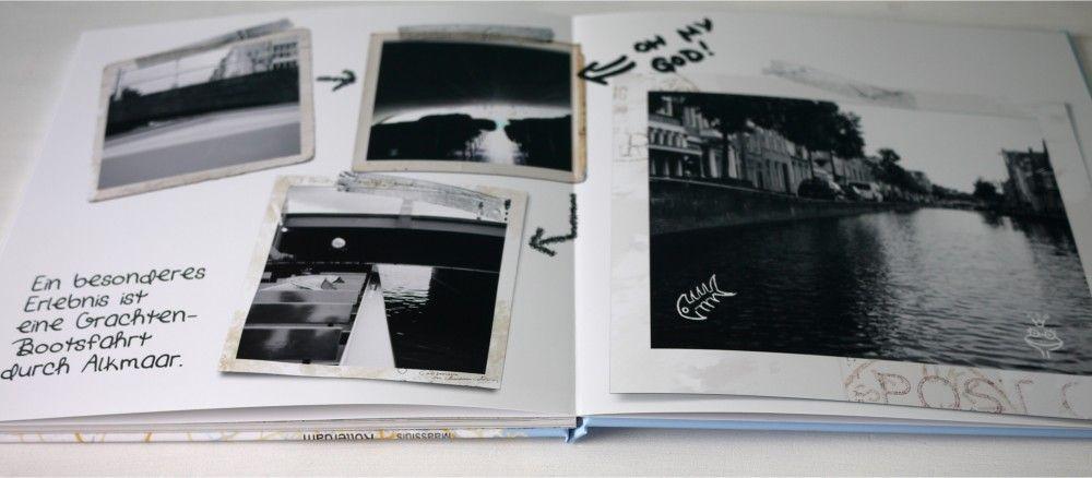 Erstelle Das Perfekte Fotobuch Vom Urlaub Fotobuch Fotobuch Beispiele Fotoalbum Gestalten Urlaub