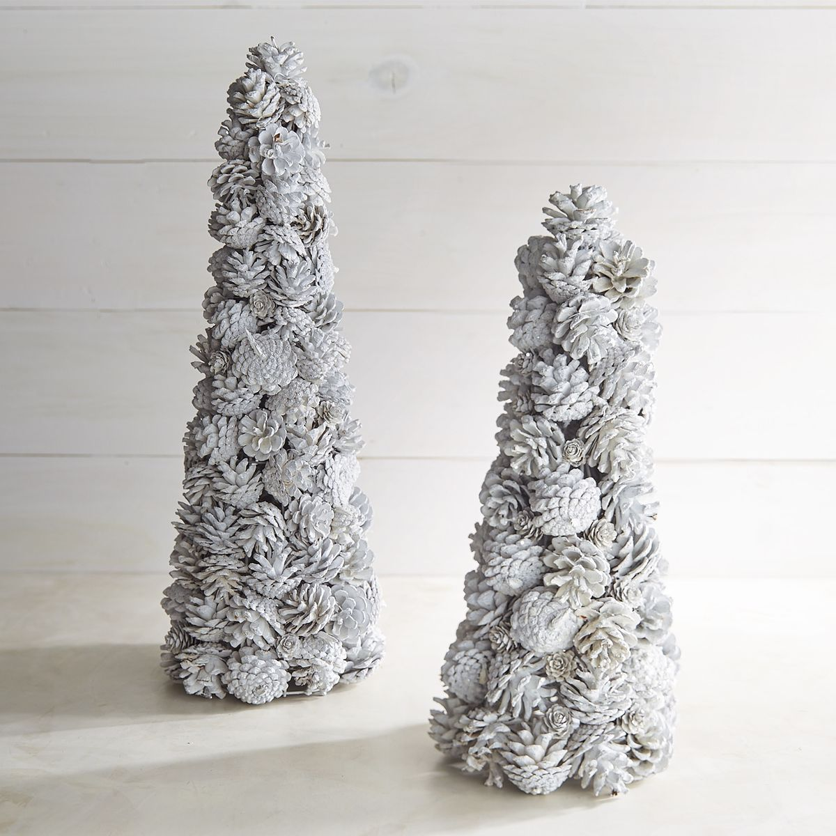 50 DIY Mini Christmas Trees | sue | Pinterest | Christmas, Mini ...