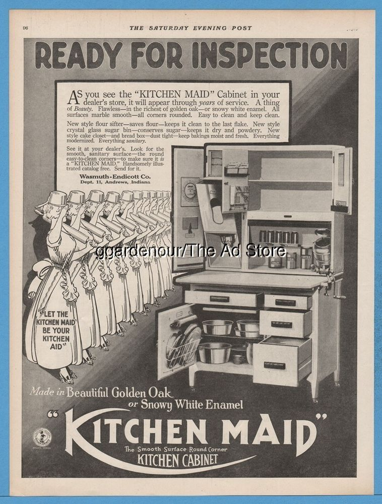 1918 Kitchen Maid Enamel Cabinet Wah Endicott Co Andrews ... on chinese kitchen ideas, outdated kitchen ideas, easy install kitchen backsplash ideas, italy kitchen ideas, pine kitchen ideas, retro kitchen ideas, saltbox kitchen ideas, high gloss black kitchen ideas, craft kitchen ideas, fiesta kitchen ideas, exotic kitchen ideas, stained kitchen ideas, glass kitchen ideas, pewter kitchen ideas, mahogany kitchen ideas, vintage small kitchen ideas, rustic kitchen ideas, country kitchen ideas, furniture kitchen ideas, california kitchen ideas,