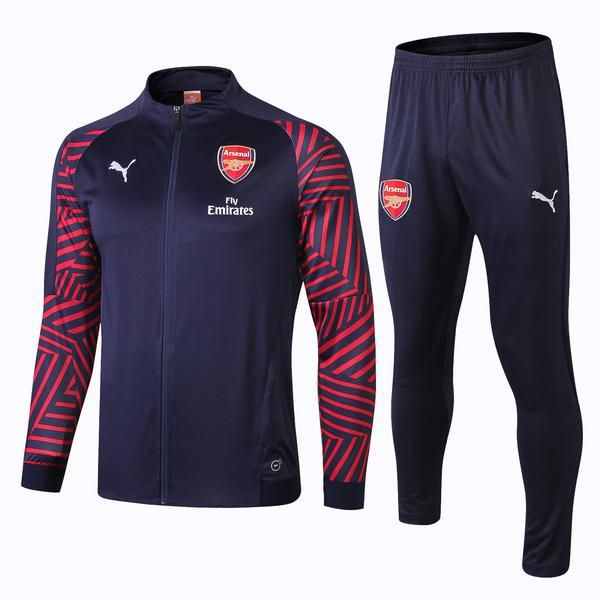 Arsenal F.C. Puma Football club 2018 19 TRAINING Casual