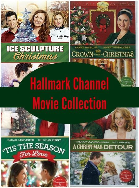 Hallmark Channel Holiday Movie Collection Reader Giveaway Thrifty Jinxy Hallmark Channel Christmas Movies Hallmark Christmas Movies Holiday Movie