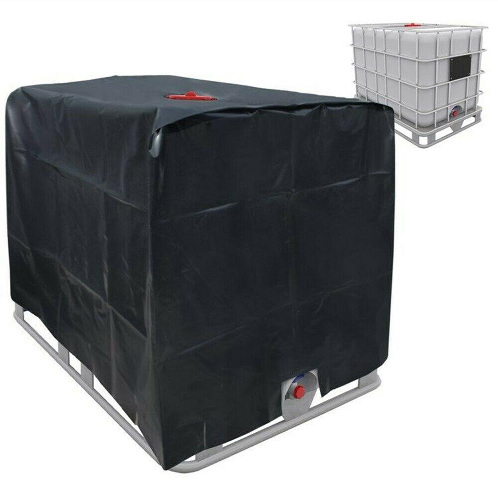 1000 Liter Ibc Container Folie Cover Zonnekap Voor Regenwatertank Auto Onderdelen From Auto S En Motoren On Banggood Com In 2020 Regenwateropvang Filippijnen Auto S En Motoren