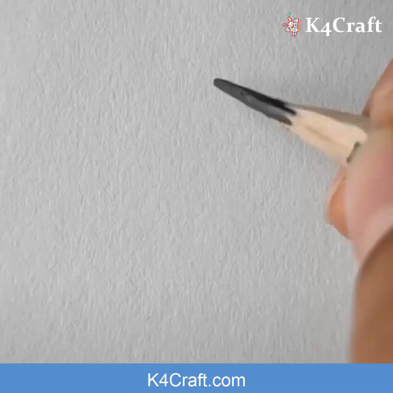 Simple Pencil Drawings :)