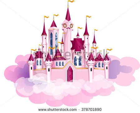 Stock Photos Royalty Free Images And Vectors Princess Illustration Castle Illustration Disney Princess Images