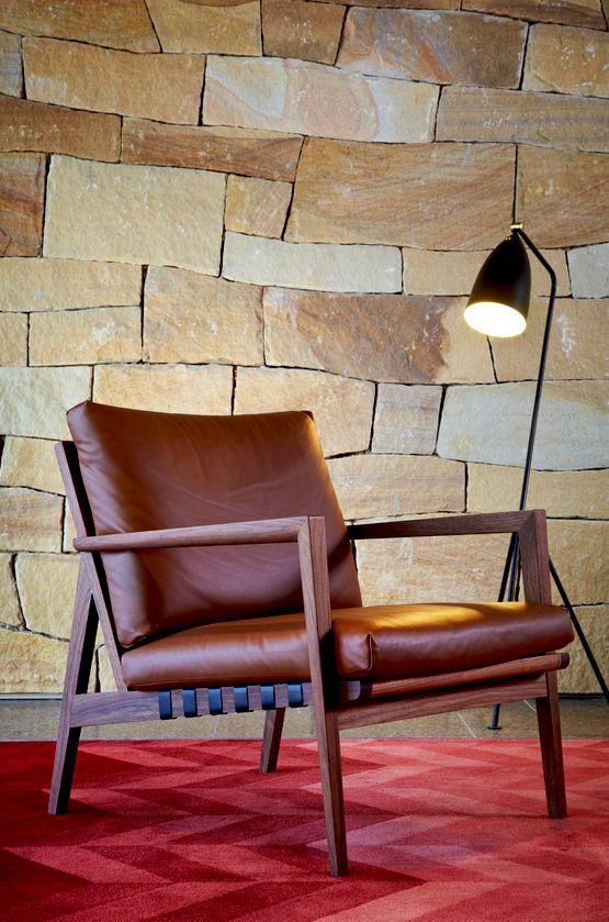 Blava Easy Chair Stylecraft Lounge Chair Industrial Design Pinterest Lounge Chairs