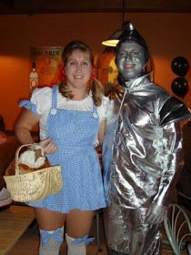 Funny and Cool Halloween Costumes 2013: 18 of The Best Halloween Costumes for Couples 2013