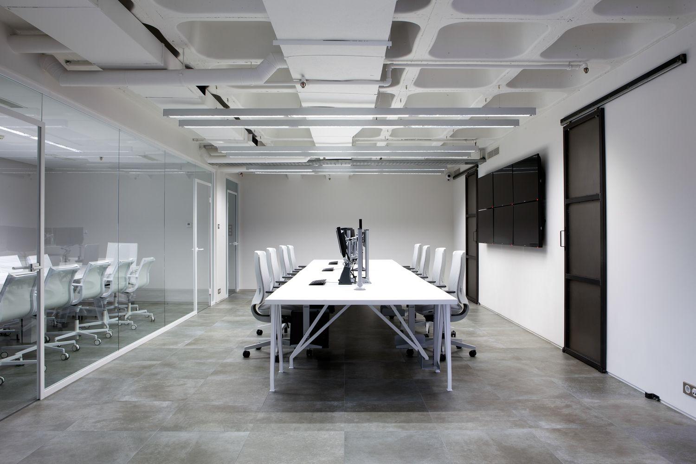 decorist sf office 18. Office Designs, Offices, Bureaus, Desks, Spaces, The Office, Corporate Design Offices Decorist Sf 18