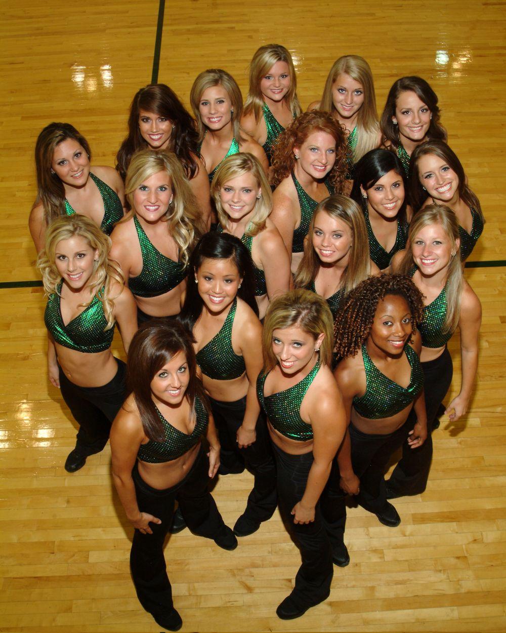 Michigan State University Dance Team Dance Team Photos Dance Teams Cheer Poses