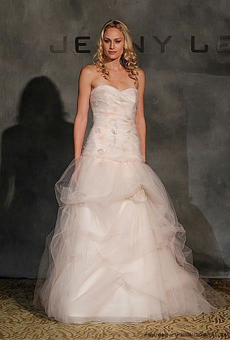 Oatmeal Wedding Gowns Blush And Pink Dresses Dress Bridal Hairstyles