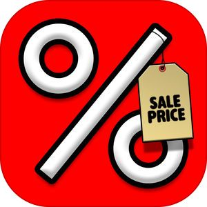 Sale Price - Free Comparison Shopping Calculator by Maglevity Labs
