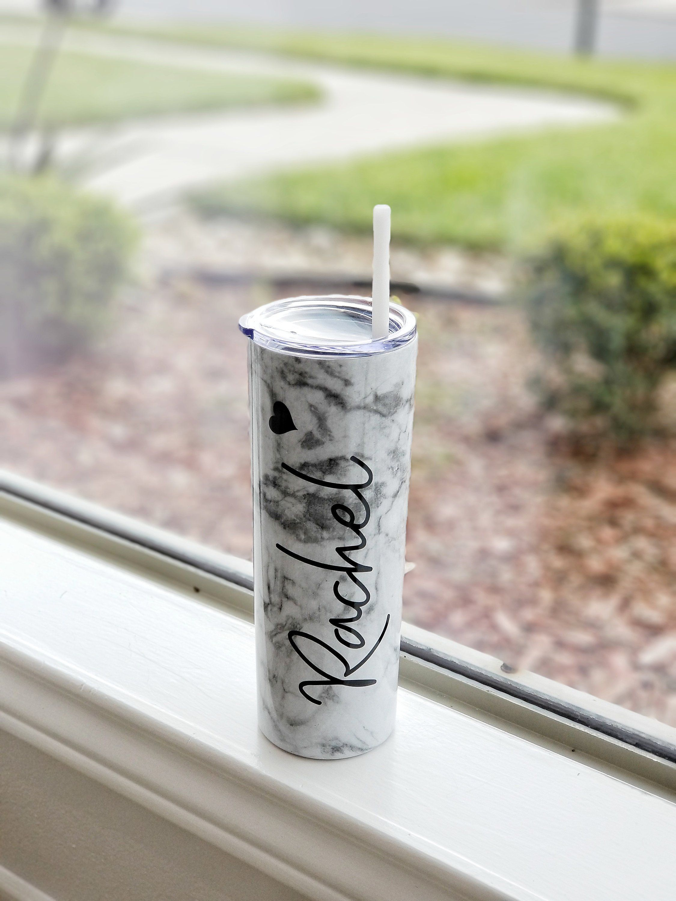 b6dccb233a8 Bridesmaid Tumbler- Bridal Party Gifts - Marble Tumbler-Bride Cup- Party  Favors- Rose gold tumbler- Maid of Honor Stainless Steel Tumbler - by ...