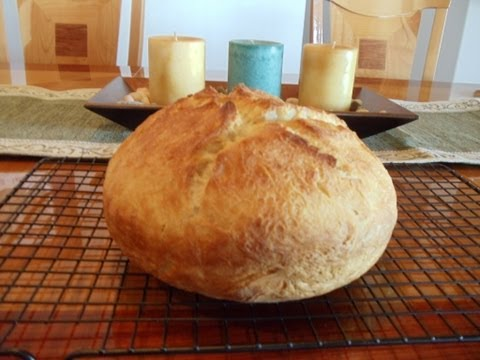 Introduction To No Knead Beer Bread A K A Artisan Yeast Beer