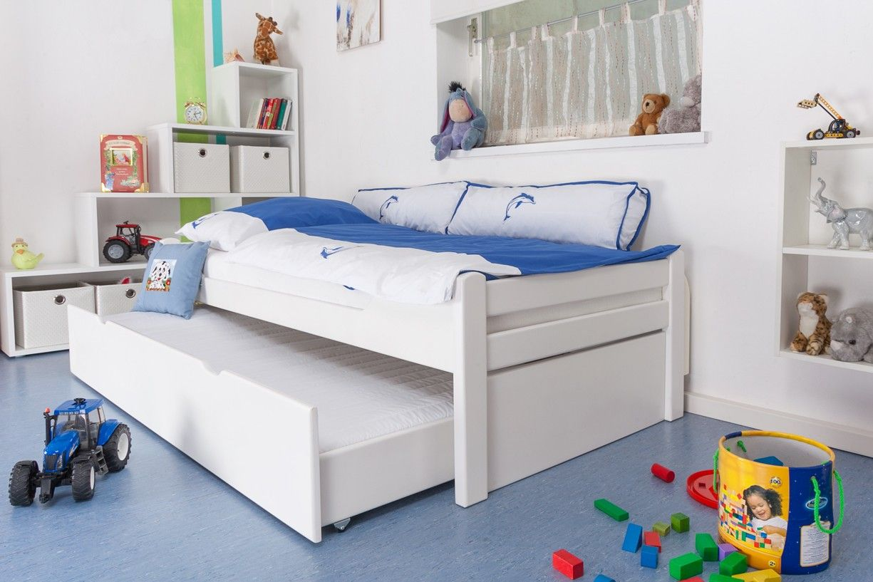 die besten 25 kinderbett ausziehbar ideen auf pinterest ikea kinderbett ausziehbar. Black Bedroom Furniture Sets. Home Design Ideas