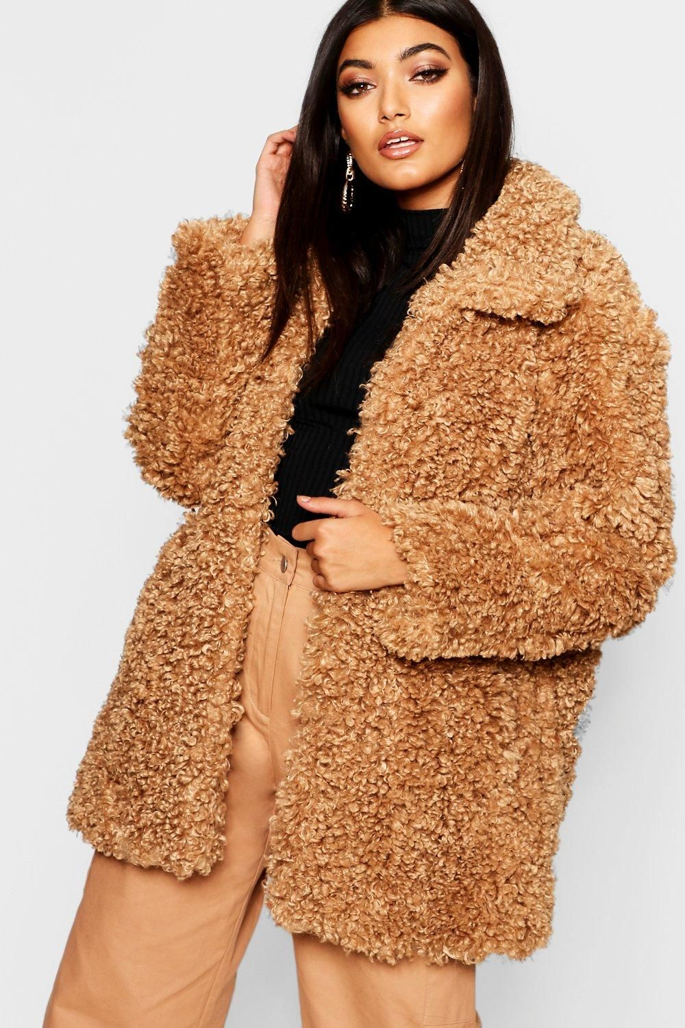 71a7f90aee186 ... latest coats and jackets and get out-there with your outerwear Breathe  life into your new season layering with the latest coats and jackets from  boohoo.