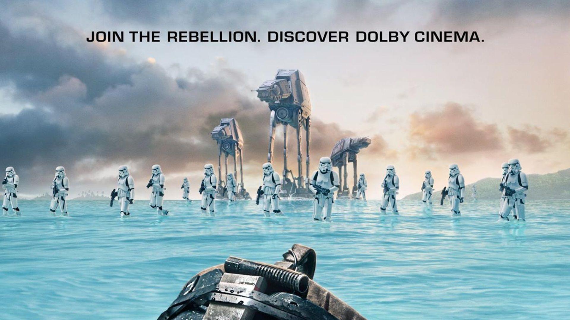 Star Wars Rogue One Wallpaper: Top Star Wars Rogue One Wallpapers My Free Wallpapers Hub