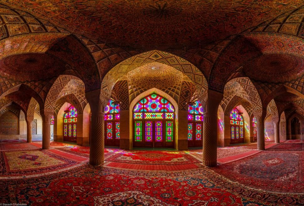 Islamic Wallpaper Hd 1080p , (49+) Pictures   Mosque ...