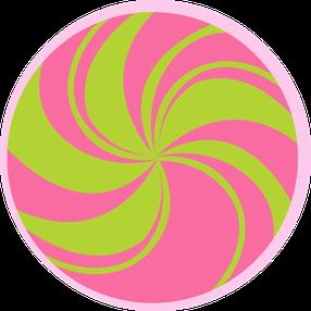 doces e balas minus printables for kids candyland rh pinterest com
