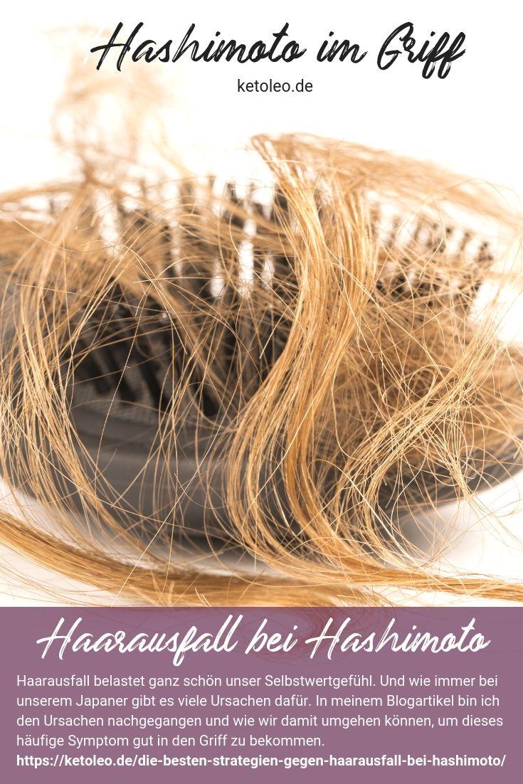 Hashimoto und Haarausfall belasten ganz schön unser Selbstwertgefühl.  Es gibt aber ein paar Strategien mit denen wir unsere Haarpracht schützen und erhalten können. #hairhealth