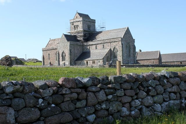 My Cozy Corner: Traveling to the Island of Iona in Scotland