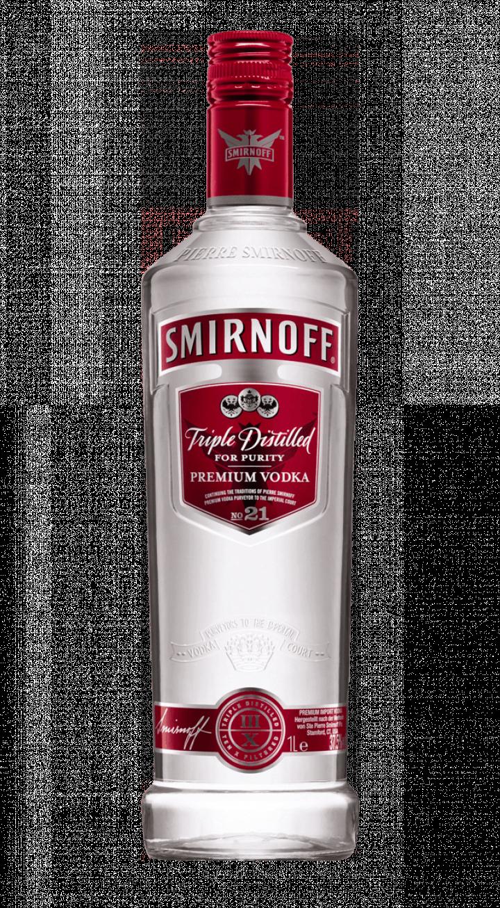 Smirnoff Vodka Transparent Png Stickpng Smirnoff Vodka Vodka Smirnoff