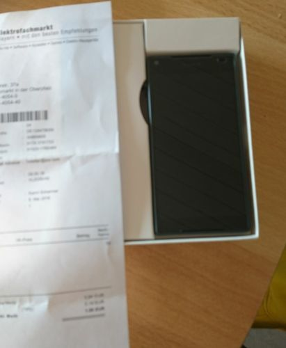 Sony Xperia Z5 Aktuellstes Modell 32gb Schwarz T Mobile