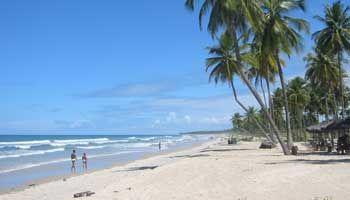 Serragrande - Bahia - Brazil
