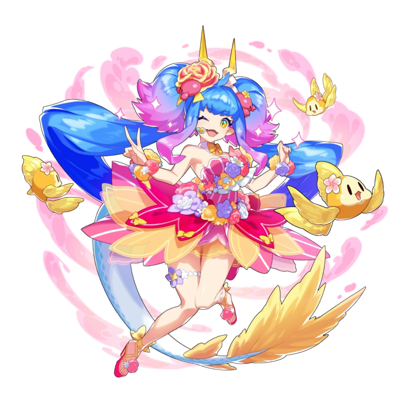PopStar Siren Dragalia Lost Wiki (With images) Anime