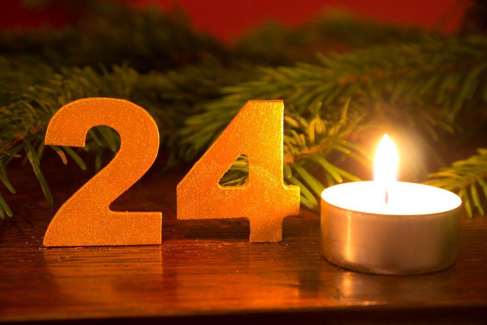 11 Christmas Eve Sleep Hacks To Help You Fall Asleep