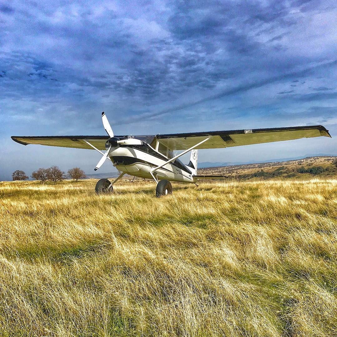 Big Winged Bird Cessna180 Skywagon Viewfromabove Avgeek Aviator Aviation Aviationphotography Flying Stol Airframesa Cessna Aircraft Cessna Bush Plane