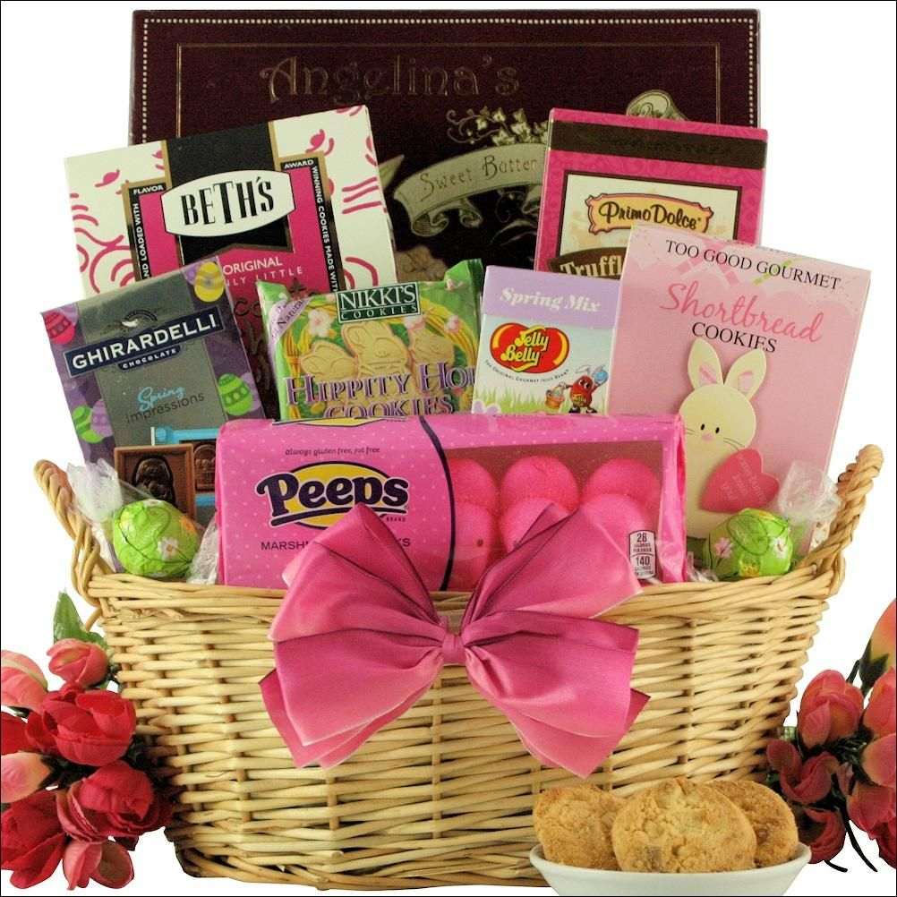 """Our """"Delightful Easter Sweets"""" Gourmet Chocolate"""