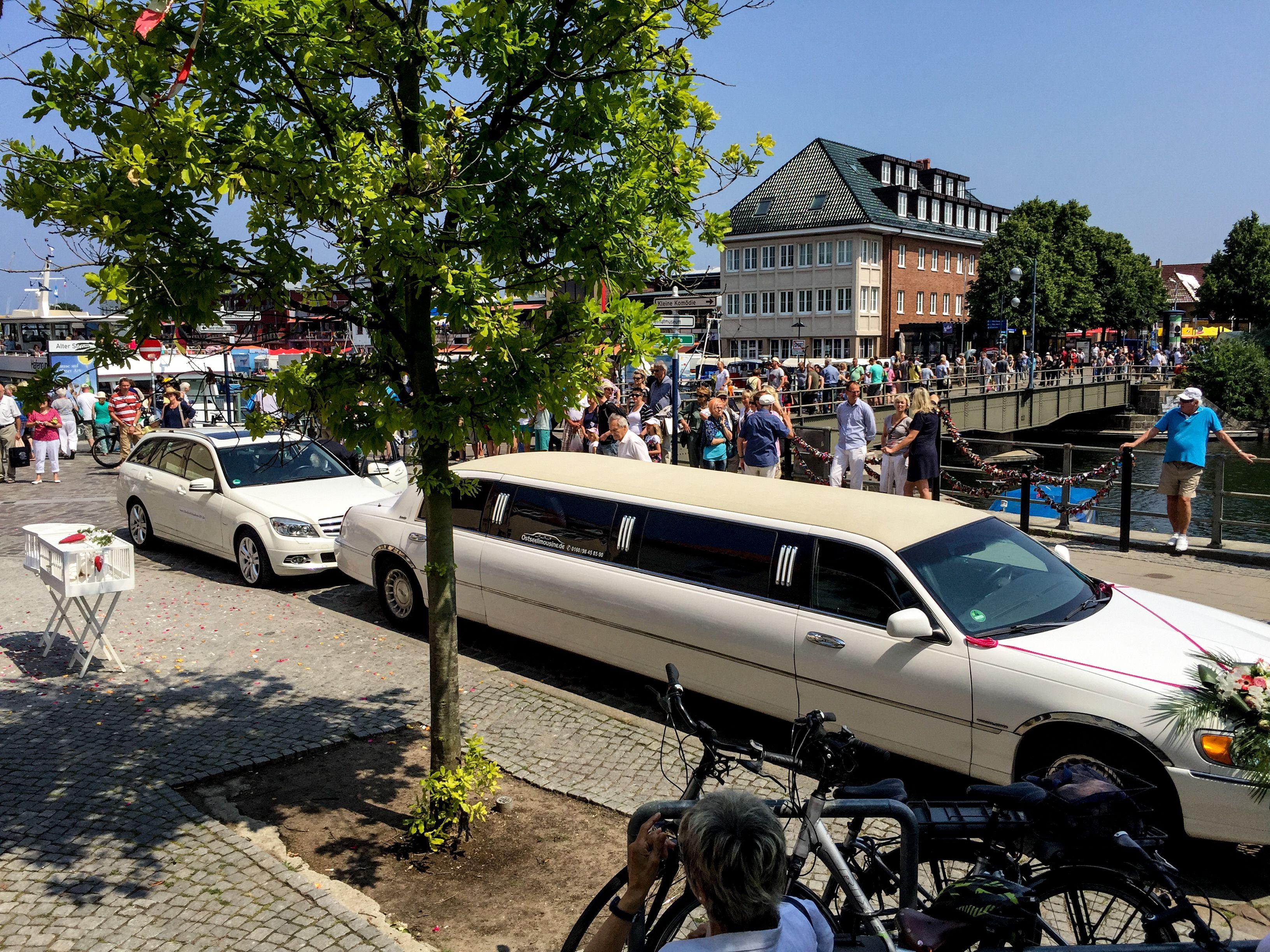 Rostock Standesamt Vogtei Warnemünde