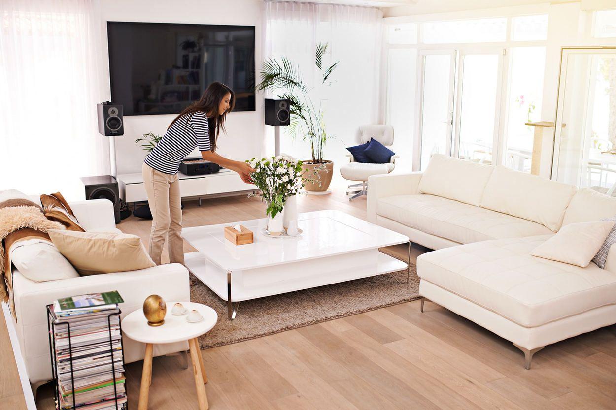 Lomtalanítás, út az egyszerűbb élethez Home staging