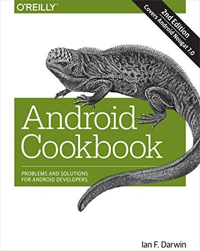 Download android cookbook early release.