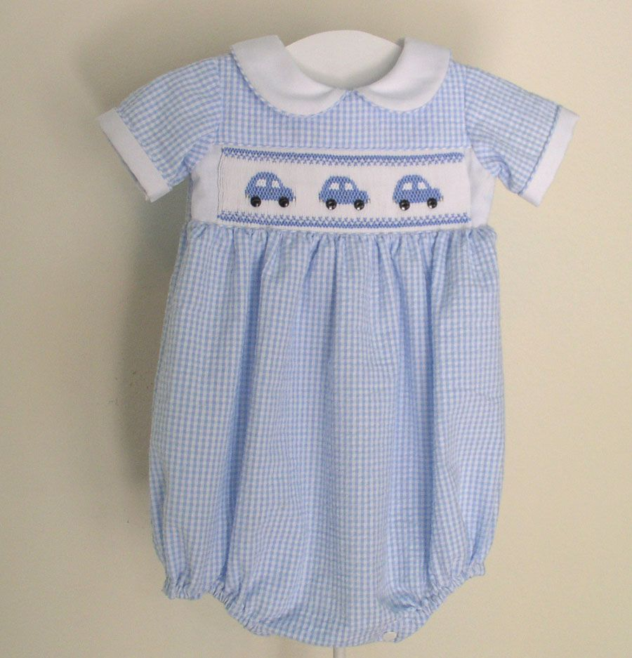 00ad0cdc54e3 Precious baby boy bubble--Love this one! | Clothing for Boys ...