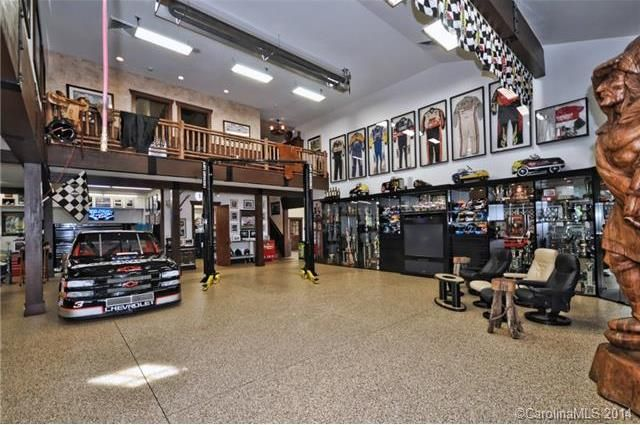 How To Create A Man Cave Garage Man Cave Garage Man